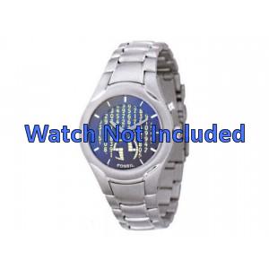 Correa de reloj Fossil JR8623
