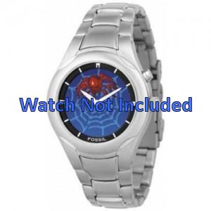 Correa de reloj Fossil JR8652