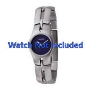 DKNY Correa de reloj NY-3073