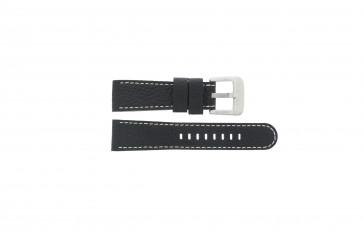 Danish Design correa de reloj IQ13Q712 Piel Negro 20mm