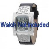Correa de reloj de reloj Diesel DZ-7058