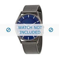 Skagen correa de reloj SKW6223 Acero Gris 22mm