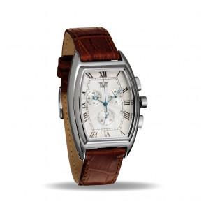 Reloj de pulsera Davis 0030 Analógico Reloj cuarzo Hombres