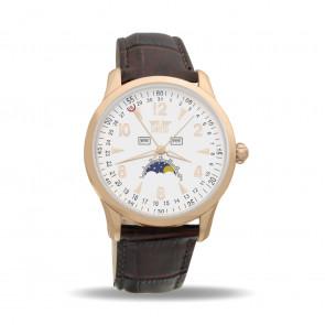 Reloj de pulsera Davis 1506 Analógico Reloj cuarzo Hombres