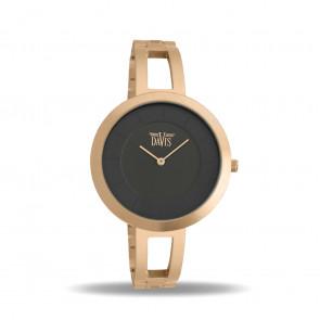 Reloj de pulsera Davis 1835 Analógico Reloj cuarzo Mujer