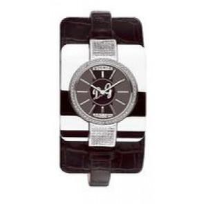 Correa de reloj Dolce & Gabbana 3719240365 Acero 21mm