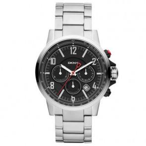 Correa de reloj DKNY NY1326 Acero Acero 13mm